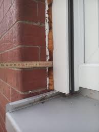 Fenster Außen Verputzen