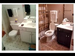 Bathroom Renovators Enchanting Small Bathroom Renovation DIY YouTube