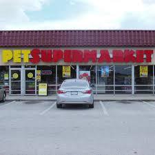 Pet Supermarket Gift Card