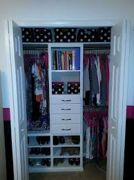 walk in closet ideas for kids. Tiny Walk In Closet Using Awesome Storage Ideas With White Shelves And Drawers Facing Flipped For Kids