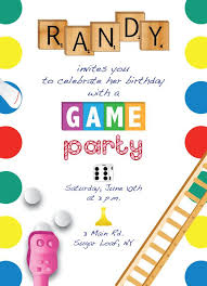 Game Night Invitation Template 14 Best Shower Ideas Images On Pinterest Merry Christmas
