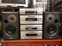 Bộ Onkyo A7 size trung, Dàn âm thanh, Amply, Loa tại Hà Nội, mã hàng: 115486