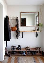 full size of interior design diy coat rack elegant mudroom gallery wall diy shelf intended
