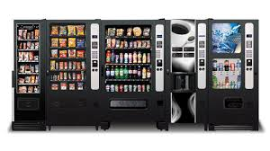 Vending Machine Rental Cost Extraordinary Allied Refreshment Company Kansas City Vending Services