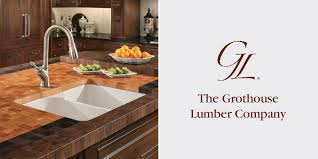 grothouse wood countertops grothouse