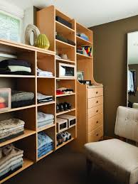 Walk In Closet Walk In Closets With Character Hgtv