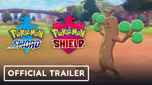 Pokemon Sword and Shield - Official New Items and Features Trailer - YouTube