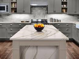 carrara quartz countertop
