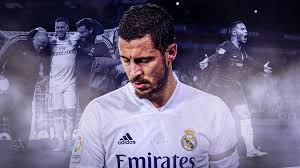 Eden Hazard faces Chelsea with Real Madrid: What's gone wrong in Spain? |  Football News