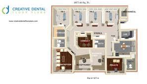 floor plan of the office. dentist office floor plan 3d dental for general 197700 sq of the