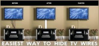 how to hide tv wires over brick fireplace hide wires easy mount tv over brick fireplace