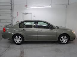 2004 Chevrolet Malibu LT - Biscayne Auto Sales | Pre-owned ...