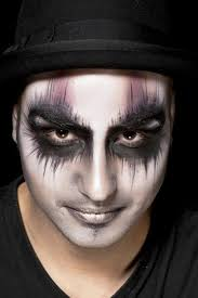 makeup men ideas of original look