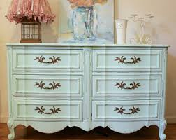 shabby chic furniture nyc. Shabby Chic Dresser, French Provincial Mint Green Distressed Dresser Furniture Nyc T