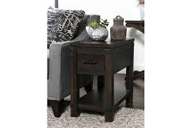 coffee tables raymour flanigan chairside tables round end table with drawer