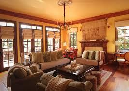 Craftsman Style Decorating Interiors Home Design And Decor