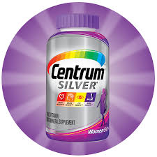 centrum silver women a complete multivitamin includes zinc and b vitamins to support brain and heart health 2 as well as calcium and our highest levels