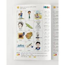 Stile Word Structure Spelling Books 1 12
