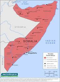 Somalia Travel Advice Safety Smartraveller
