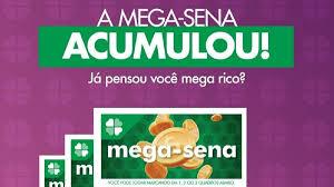 Mega Sena 2346: Prêmio acumula novamente e vai a R$ 42 milhões | Bolavip  Brasil