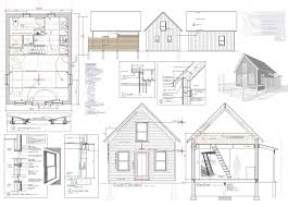 tumbleweed tiny houses plans home design whidbey house cypre
