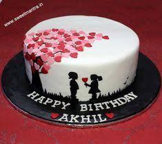 91 Homemade Birthday Cake For Husband 24 Homemade Birthday Cake