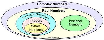 Number Systems Mathbitsnotebook Jr