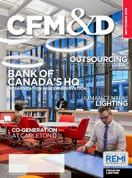 Facilities Design And Management Magazine Canadian Facility Management Design By Mediaedge Issuu