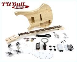 diy bass guitar kit rickenbacker clublilobal