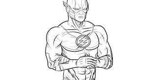 Small Picture picture Flash Superhero Coloring Pages 17 For Coloring Pages for