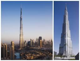 Who Designed The Burj Khalifa Dubai Burj Khalifa Architect Magazine