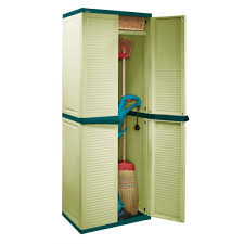 Rubbermaid Outdoor Storage Closet Creative Cabinets Decoration - Exterior storage cabinets