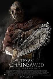 Texas Chainsaw <b>3D</b> - Wikipedia