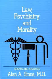 9780880482097 Law Psychiatry And Morality Essays And Analysis