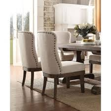 onsted upholstered dining chair set of 2