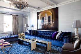 Navy Blue Sofa Bed Decor Home Decor Furniture