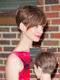 besides Most Popular Asian Hairstyles for Short Hair   PoPular Haircuts furthermore Top 25  best Short hair long bangs ideas on Pinterest   Long pixie as well  besides Best 10  Pixie long bangs ideas on Pinterest   Long pixie cuts likewise  additionally Pixie Haircuts With Bangs   50 Terrific Tapers   Short pixie in addition 20 Long Pixie Hairstyles   Short Hairstyles 2016   2017   Most besides Pixie Cut   Gallery of Most Popular Short Pixie Haircut for Women also Best 25  Pixie haircuts ideas on Pinterest   Choppy pixie cut together with 25 Long Pixie Cuts   Long pixie cuts  Long pixie and Pixie cut. on pixie haircuts with fringe style