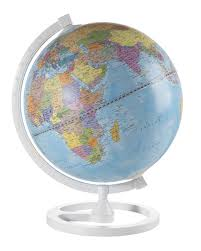 world globe on stand. \ World Globe On Stand