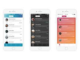 Good App Design Examples Case Study Manuva Ux Design For Gym Fitness App Ux Planet