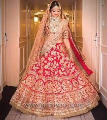 latest indian bridal dresses designs trends saree collection for weddings