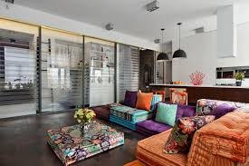 Eclectic Apartment in Kiev photo Eclectic Apartment in Kiev photo ...