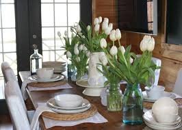 For Decorating Dining Room Table Trends Dining Room Table Painted White With Dining Room Furniture