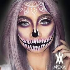unique makeup ideas photo 2