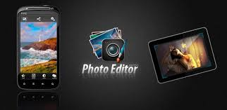 photo editor app free for