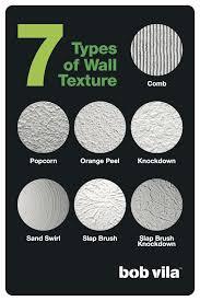 Desde papeles y telas hasta madera, piedra,. 2021 7 Tipos De Textura De Pared Y Las Tecnicas Detras De Ellos Empuje