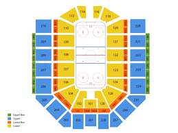 Van Andel Seating Chart Grand Rapids Griffins Tickets At Van Andel Arena On December 4 2019 At 7 00 Pm