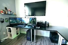 desk and tv stand desk mount stand desk mount stand desk computer desk with mount desk