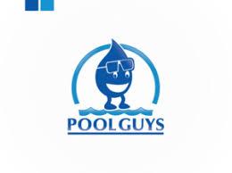 pool logo ideas.  Pool Pool Guys  Logo Design By Xtudio Inside Ideas S