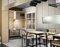 Курсы дизайна интерьера онлайн Современная Школа Дизайна Дипломная работа Регины Еналеевой Дизайн проект кафе бара 90 градусов