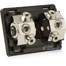 efx efxfbdm0 0 4 gauge dual mini anl fuse block zoom